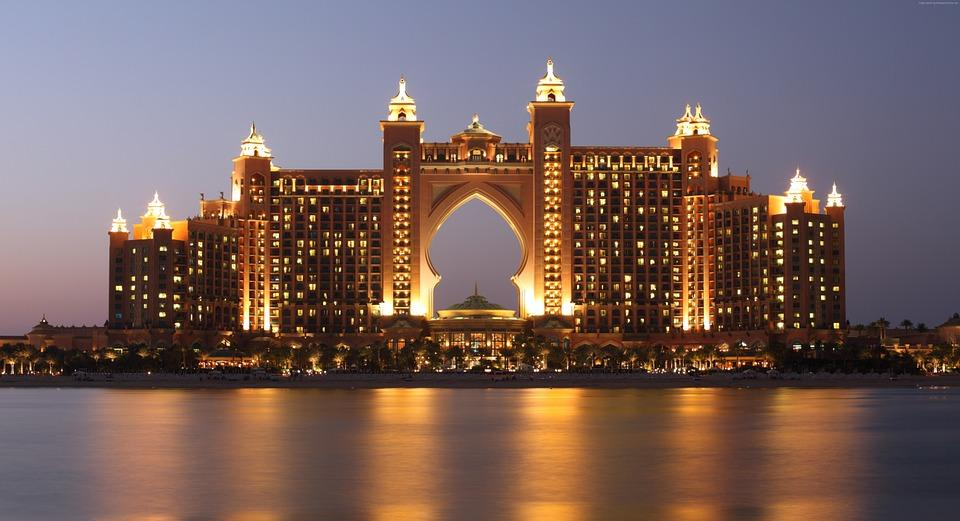 the palm 962785 960 720 - PÓŁWYSEP ARABSKI: Emiraty Arabskie – Oman – Kuwejt – Bahrajn – Katar – niezwykła wyprawa