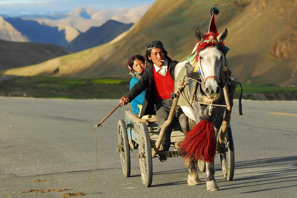 tibet 952688 960 720 - TYBET: niezwykła wyprawa na Festiwal Shoton