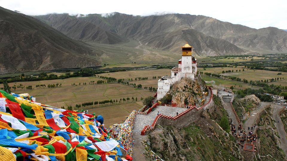 tibet 970424 960 720 - TYBET: niezwykła wyprawa na Festiwal Shoton