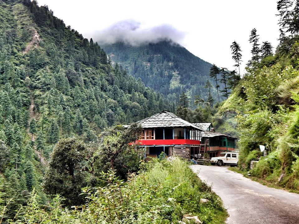 tirthan valley 2645570 960 720 - INDIE: Sikkim i Bengal Zachodni - wyprawa