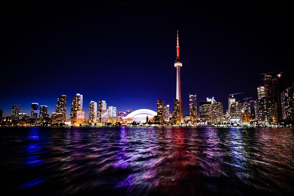 toronto 698496 960 720 - KANADA: od Toronto po Vancouver