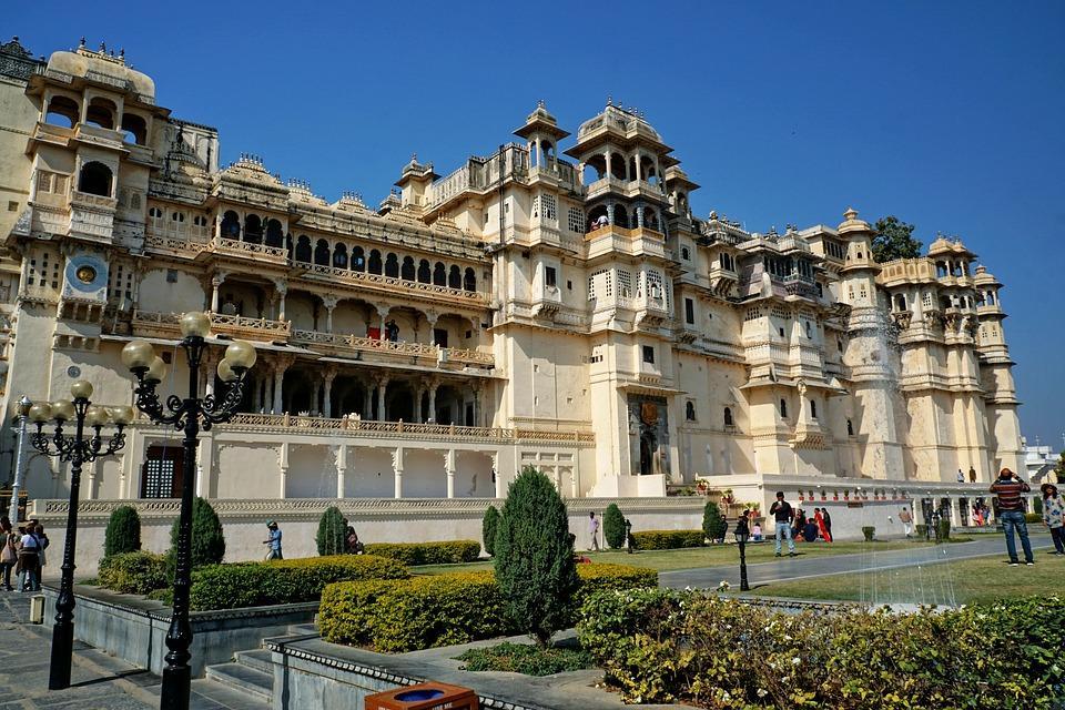 udaipur 3229676 960 720 - INDIE: Radżastan i wycieczka na Goa