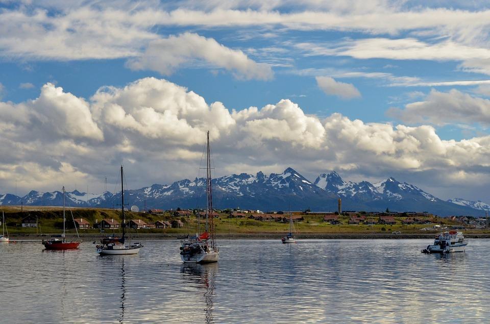 ushuaia 322713 960 720 - ANTARKTYDA – PODRÓŻ PRZEZ TRZY KONTYNENTY: Rejs z Nowej Zelandii do Argentyny