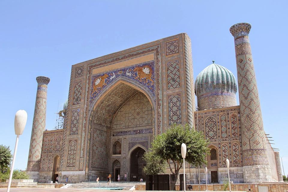 uzbekistan 2636505 960 720 - UZBEKISTAN