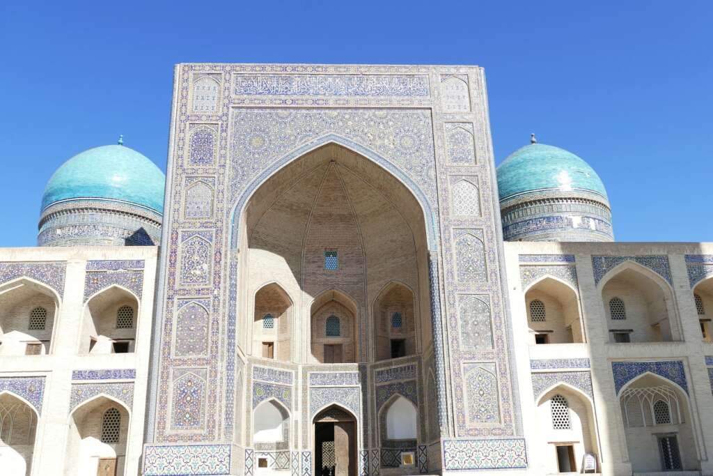 uzbekistan 4605607 1920 1024x683 - UZBEKISTAN