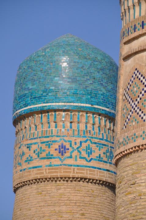 uzbekistan 594355 960 720 - UZBEKISTAN