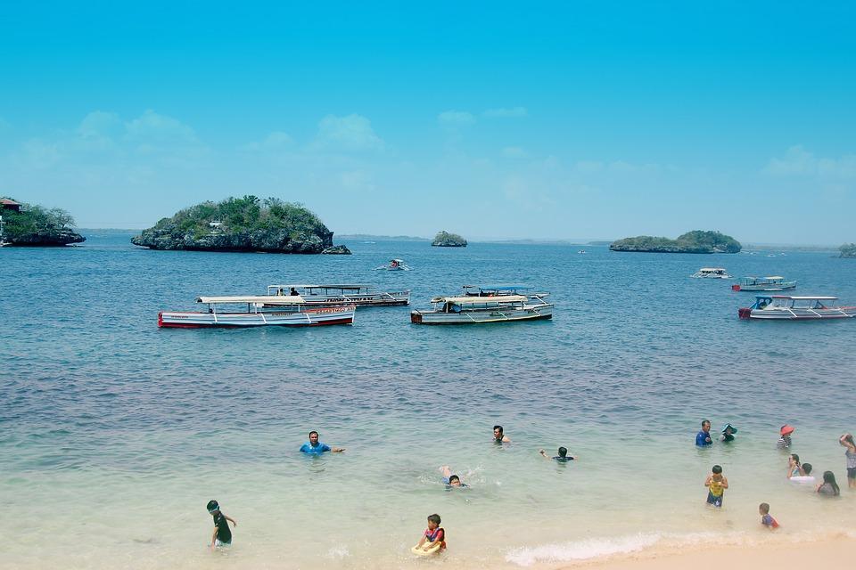 vacation 2238450 960 720 - FILIPINY: Bohol, Cebu, El Nido, Palawan, Manila i tarasy ryżowe Bangaan - wycieczka
