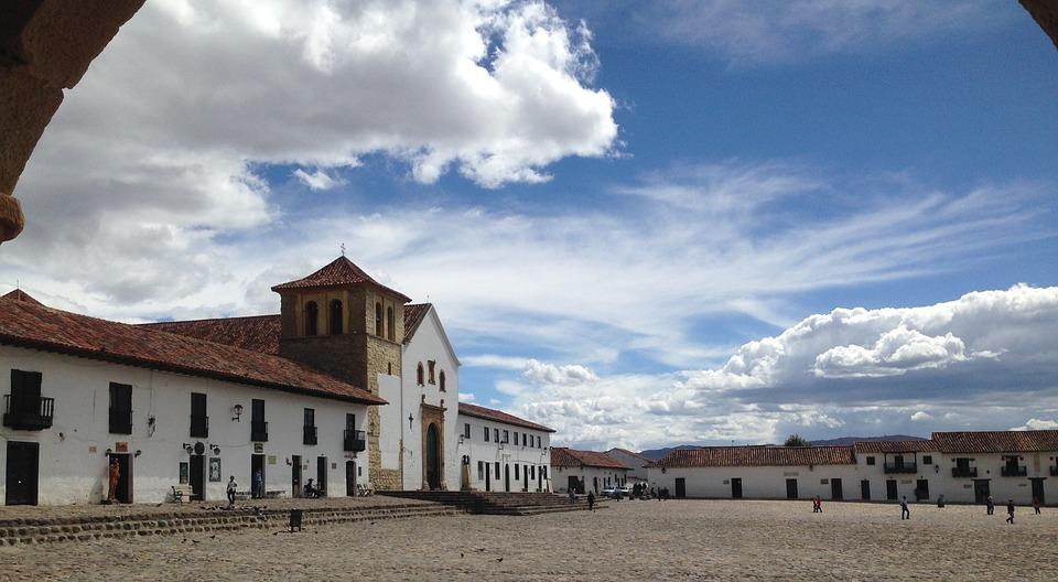 villa de leyva 954629 960 720 - KOLUMBIA - Cano Cristales, Medelin, Cartagena i Wyspy Różańcowe