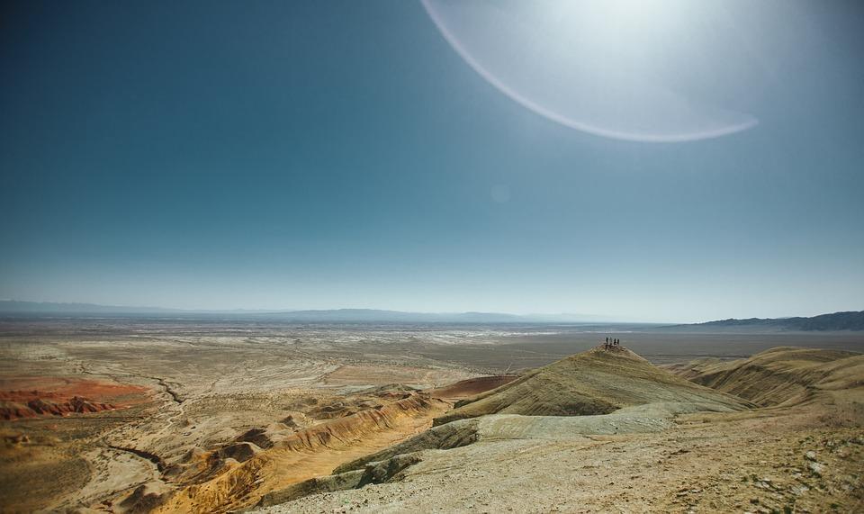 wycieczka do Kazachstanu