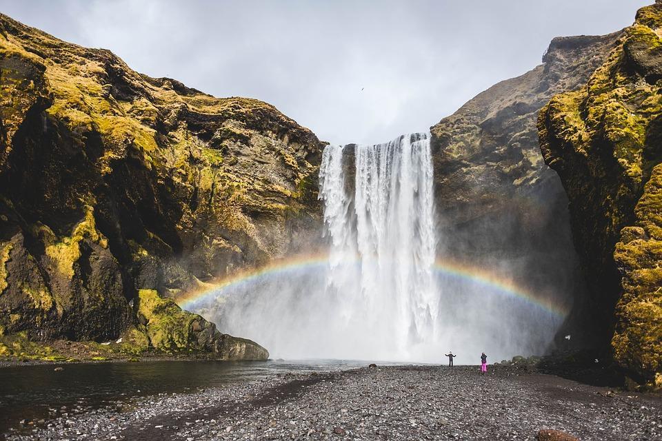 water 3021652 960 720 - ISLANDIA: magiczna wyprawa dookoła wyspy