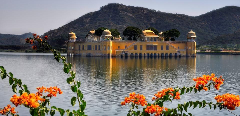water 3154953 960 720 - INDIE: Radżastan i wycieczka na Goa