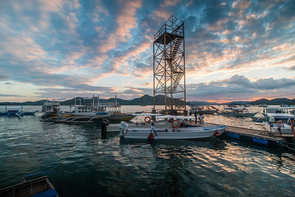 water 3218901 960 720 - FILIPINY: Bohol, Cebu, El Nido, Palawan, Manila i tarasy ryżowe Bangaan - wycieczka