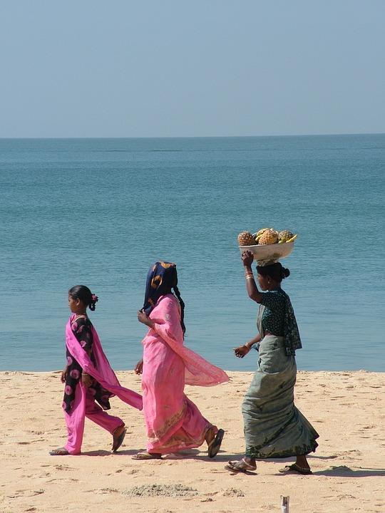 women 1664925 960 720 - INDIE: Radżastan i wycieczka na Goa