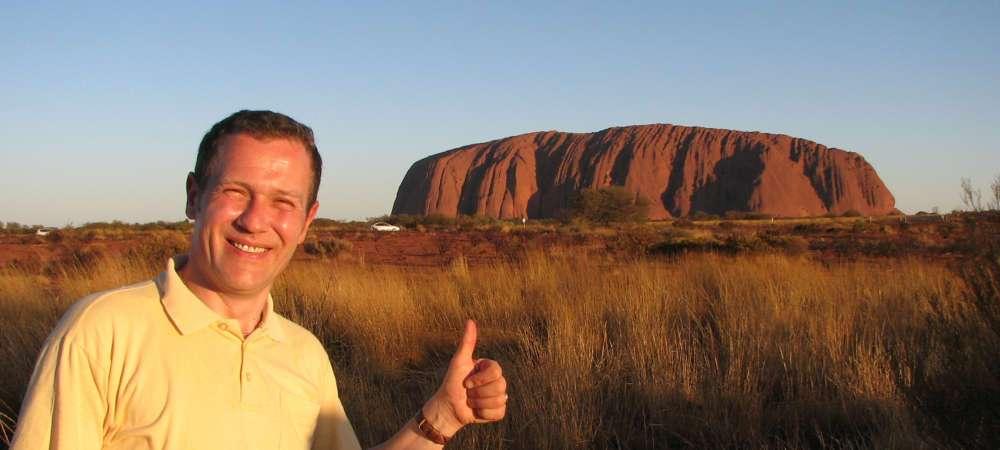 AUSTRALIA z Tasmanią: kangury, psy dingo, diabły tasmańskie i misie koala – wyprawa