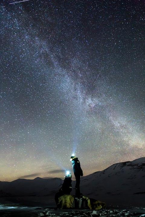 galaxy 1192035 960 720 - SPITSBERGEN: wyspa na dachu świata – wyprawa