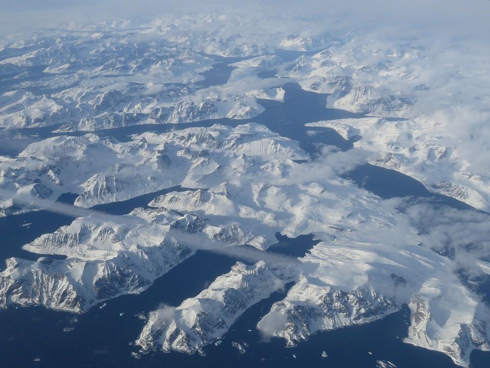 greenland 2248595 960 720 - SPITSBERGEN: wyspa na dachu świata – wyprawa