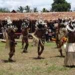 PAPUA-NOWA GWINEA