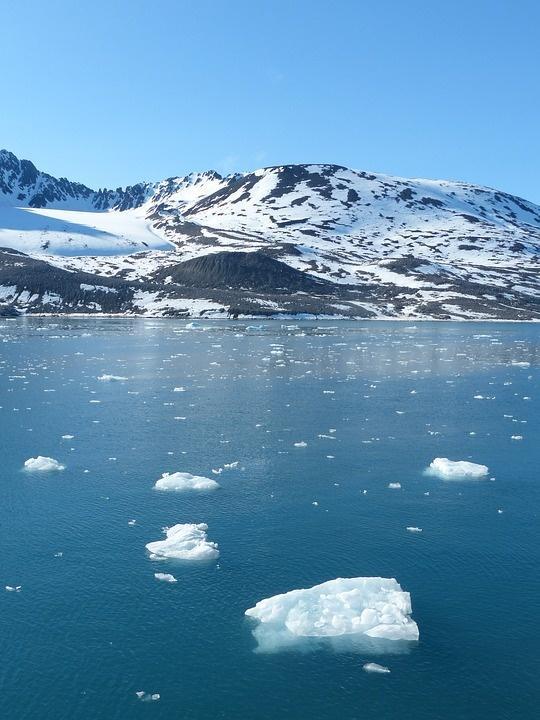 spitsbergen 1224504 960 720 - SPITSBERGEN: wyspa na dachu świata – wyprawa