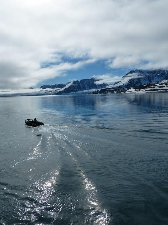 spitsbergen 970090 960 720 - SPITSBERGEN: wyspa na dachu świata – wyprawa