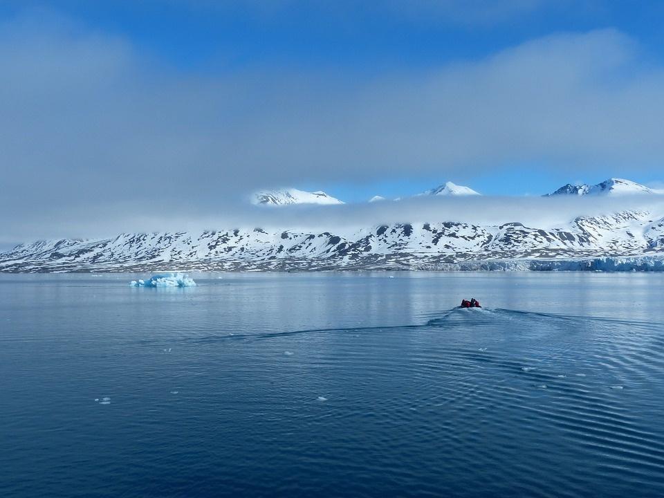 spitsbergen 970116 960 720 - SPITSBERGEN: wyspa na dachu świata – wyprawa