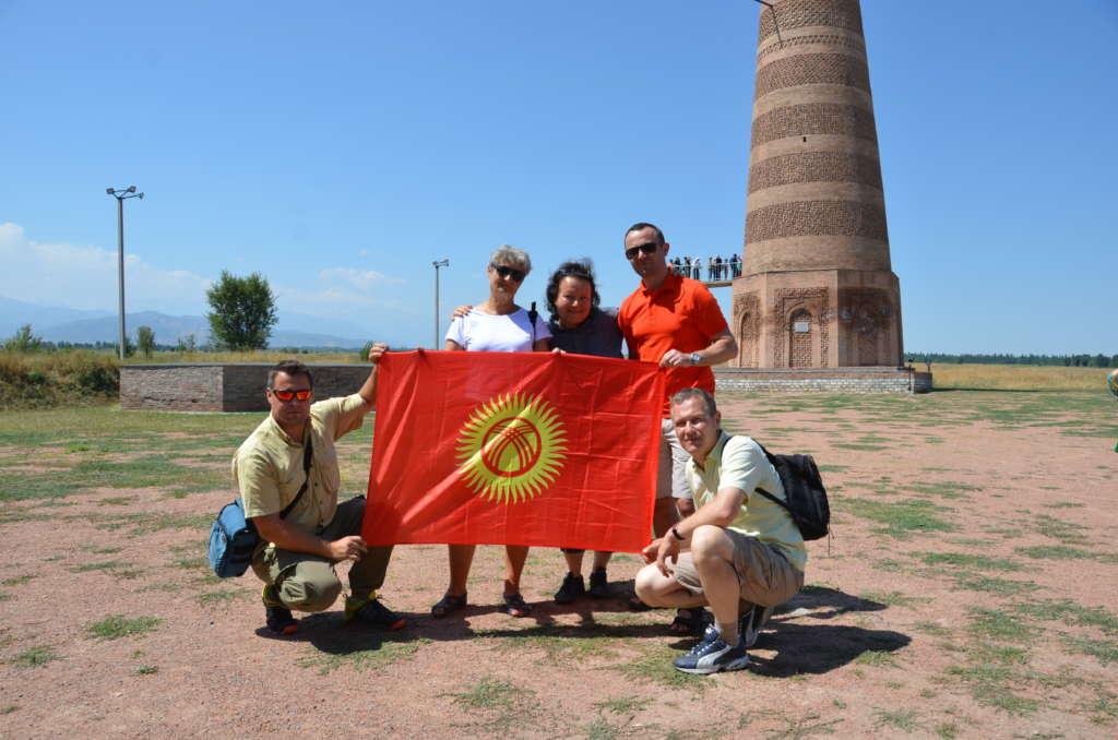 DSC 0910 1024x678 - AZJA ŚRODKOWA: Turkmenistan – Uzbekistan – Tadżikistan – Kirigistan – Kazachstan