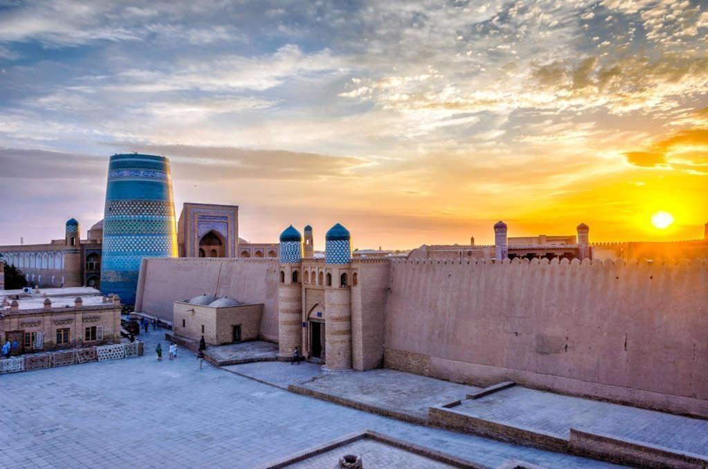 Turkmenistan – Uzbekistan – Tadżikistan – Kirigistan – Kazachstan wycieczka