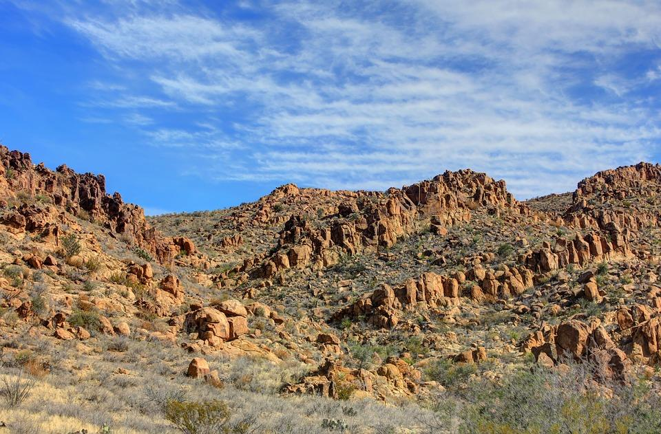 big bend national park 347403 960 720 - USA: Teksas, Nowy Meksyk i Arizona