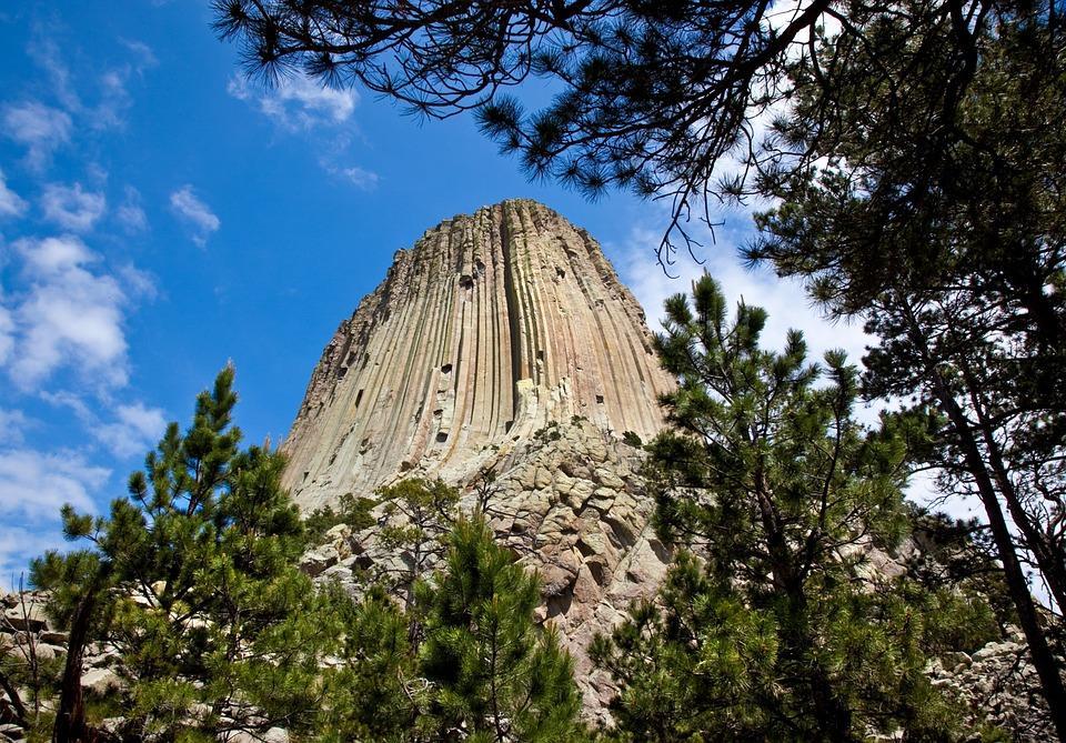 devils tower 828290 960 720 - USA: Teksas, Nowy Meksyk i Arizona