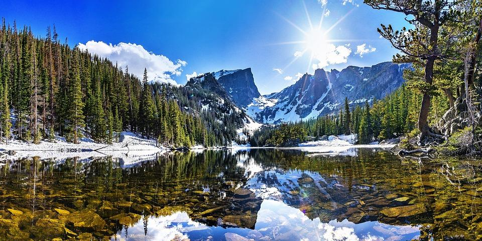 landscape 1843128 960 720 - USA: Teksas, Nowy Meksyk i Arizona