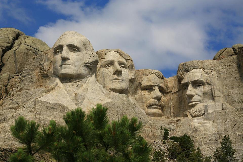 mountain 3015374 960 720 - USA: Teksas, Nowy Meksyk i Arizona
