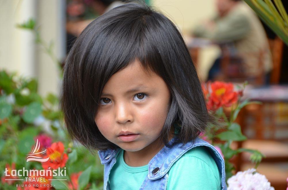 15 wm - Ekwador - fotorelacja Bogusława Łachmańskiego