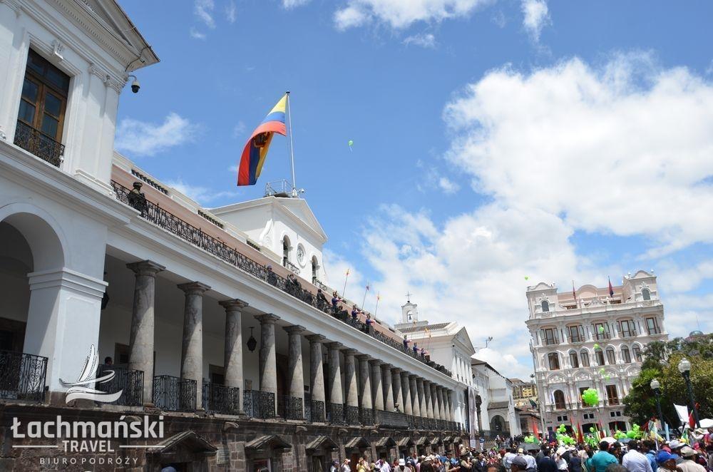 6 wm - Ekwador - fotorelacja Bogusława Łachmańskiego