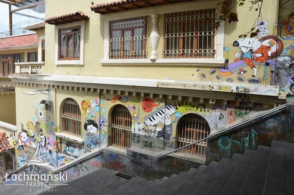93 wm - Ekwador - fotorelacja Bogusława Łachmańskiego