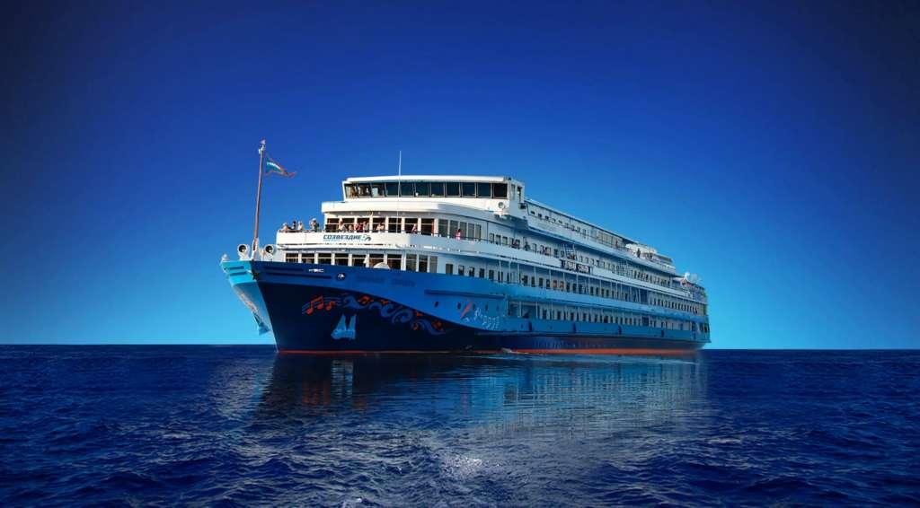 Ship Moonlight Sonata 1024x566 - ROSJA: od Moskwy do Petersburga – luksusowy rejs po Wołdze