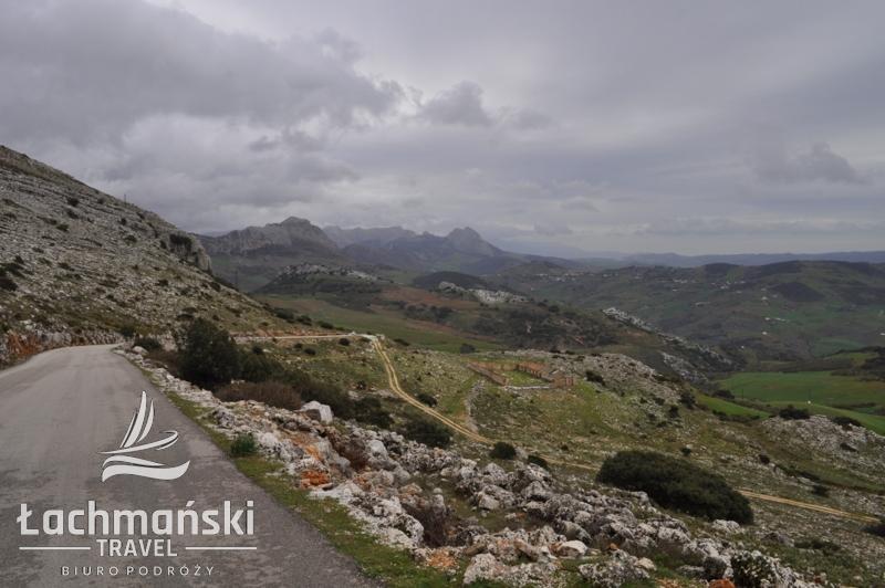 DSC 0015 wm - Andaluzja i Gibraltar - fotorelacja Dominiki Stańka