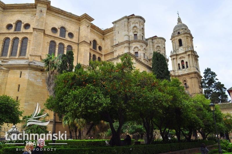 DSC 0160 wm - Andaluzja i Gibraltar - fotorelacja Dominiki Stańka