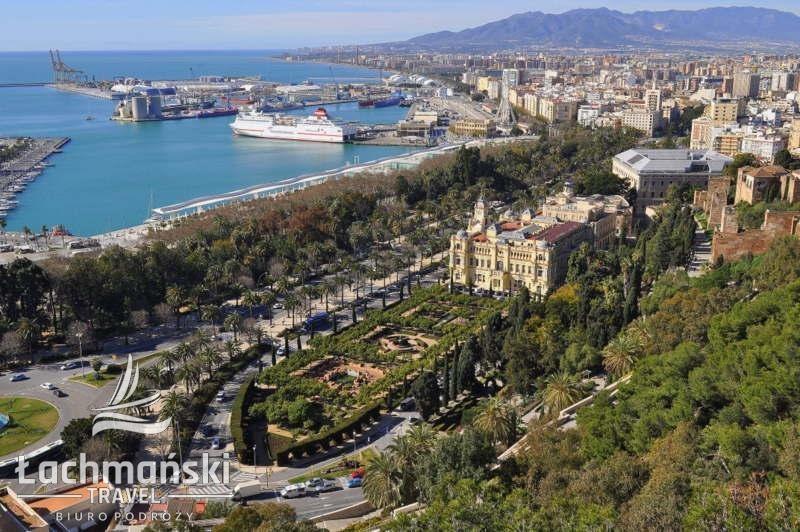 DSC 0207 wm - Andaluzja i Gibraltar - fotorelacja Dominiki Stańka