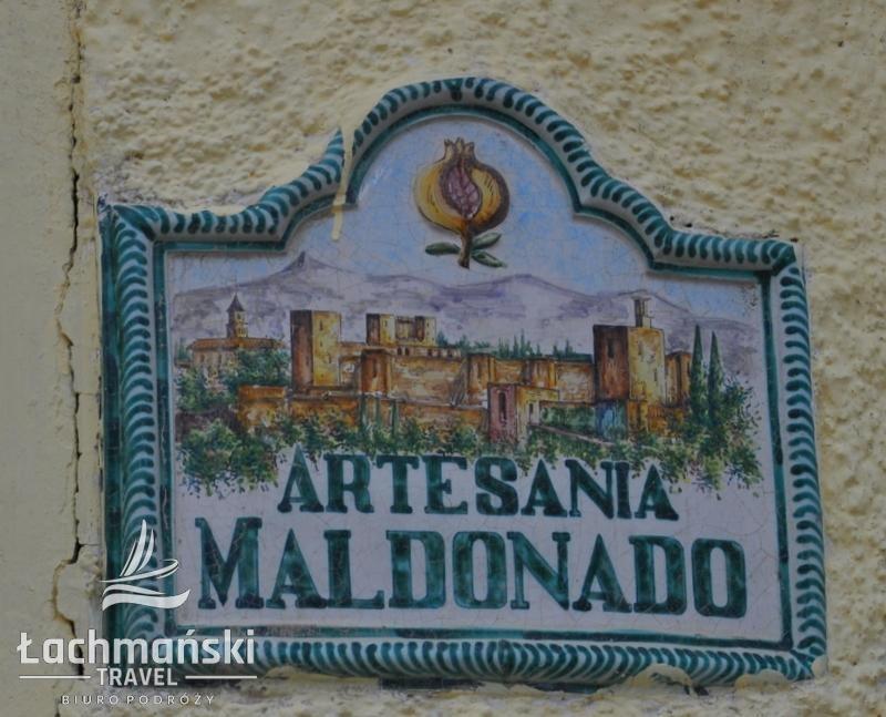 DSC 0599 wm - Andaluzja i Gibraltar - fotorelacja Dominiki Stańka