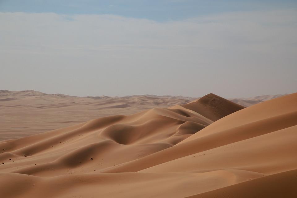 algeria 2796994 960 720 - ALGIERIA: wyprawa na Festiwal Sebeiba