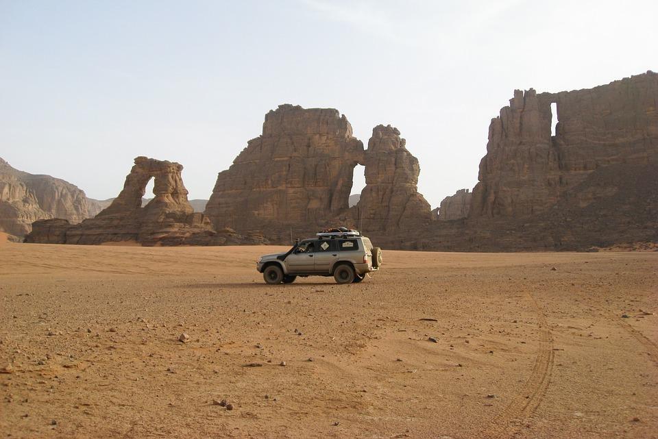 algeria 644644 960 720 - ALGIERIA: wyprawa na Festiwal Sebeiba