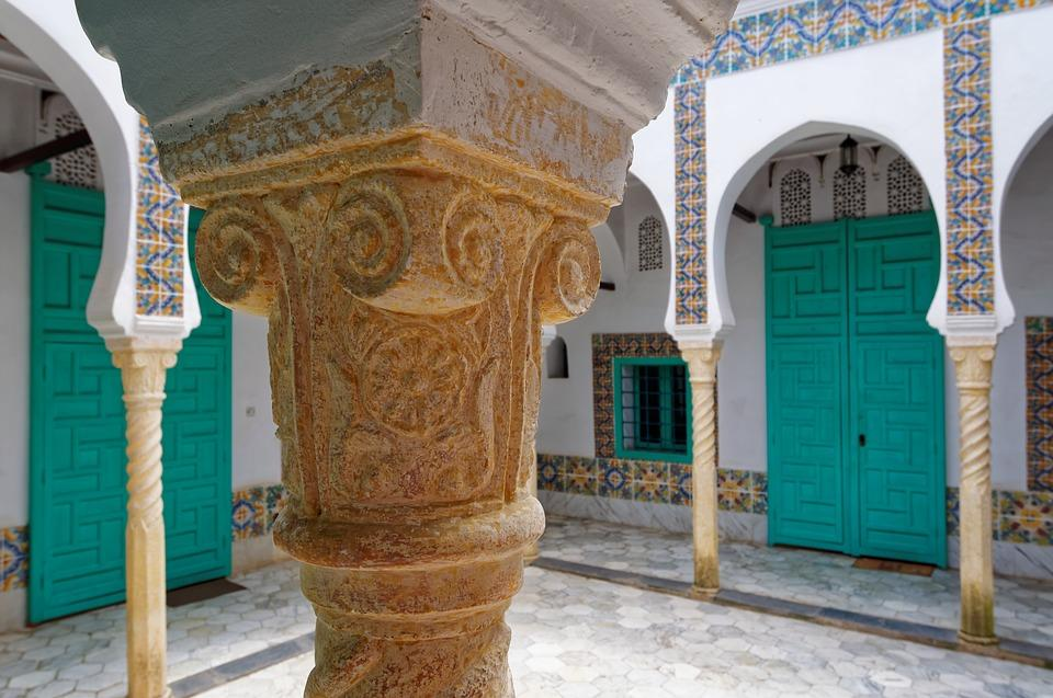 ottoman 2365677 960 720 - ALGIERIA: wyprawa na Festiwal Sebeiba