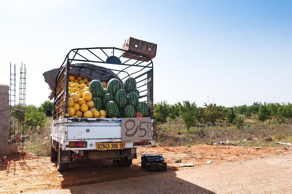 road 2432674 960 720 - ALGIERIA: wyprawa na Festiwal Sebeiba