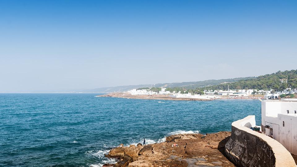 sea 2432631 960 720 - ALGIERIA: wyprawa na Festiwal Sebeiba