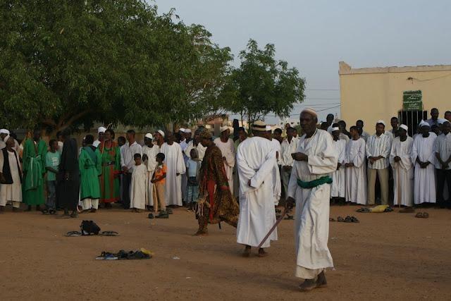 2 - SUDAN PÓŁNOCNY: Zrozumieć Potęgę Nilu