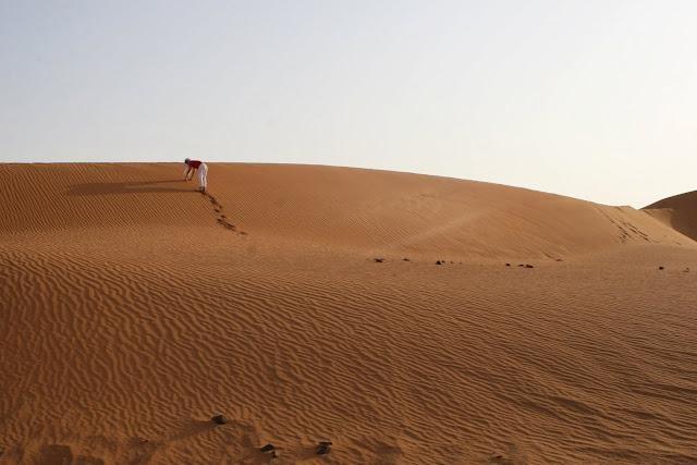 4 - SUDAN PÓŁNOCNY: Zrozumieć Potęgę Nilu