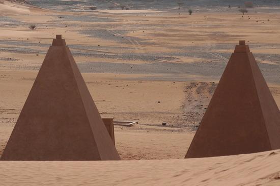 8 8 15 - SUDAN PÓŁNOCNY: Zrozumieć Potęgę Nilu