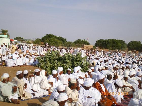 8 8 25 - SUDAN PÓŁNOCNY: Zrozumieć Potęgę Nilu