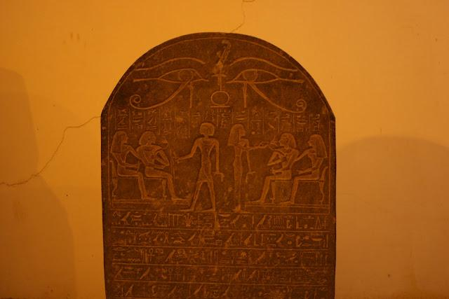 IMG 1108 - SUDAN PÓŁNOCNY: Zrozumieć Potęgę Nilu
