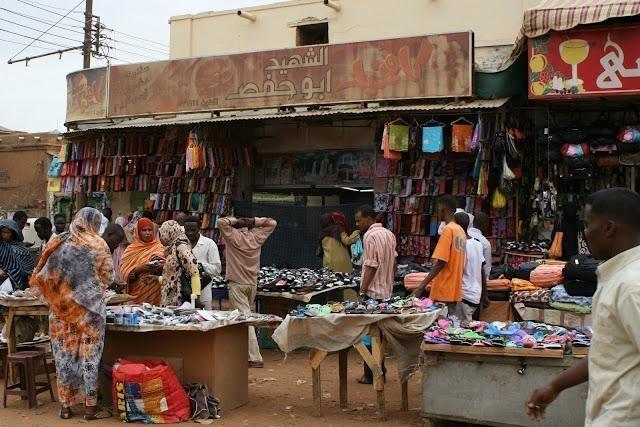 IMG 1177 - SUDAN PÓŁNOCNY: Zrozumieć Potęgę Nilu
