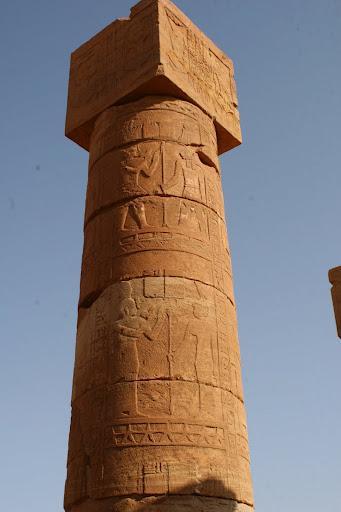 IMG 1486 - SUDAN PÓŁNOCNY: Zrozumieć Potęgę Nilu